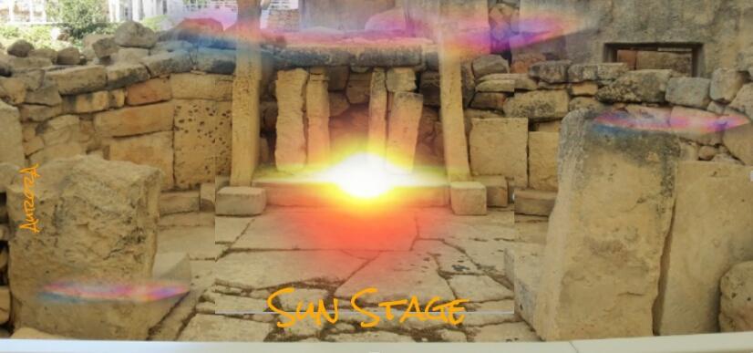 Sun-Stage
