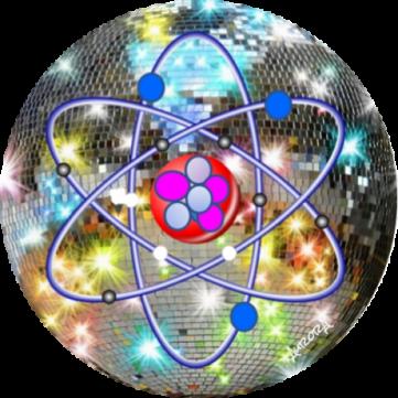 DNA-Mirror-Ball
