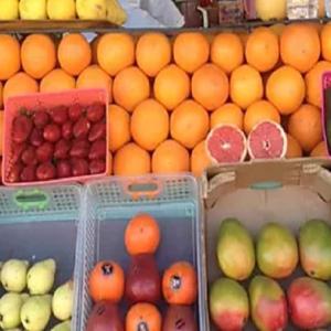 Healthy Abundance
