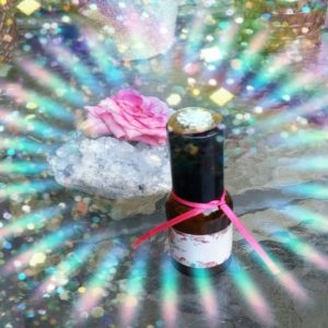 Jewelled Expressions, Bottle
