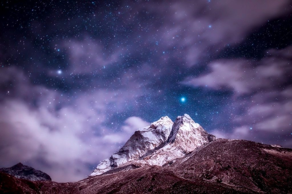Star-Mountain