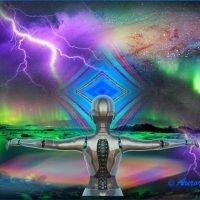 Stargate Aurora