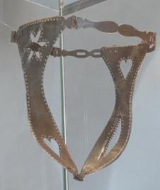 womb-harness