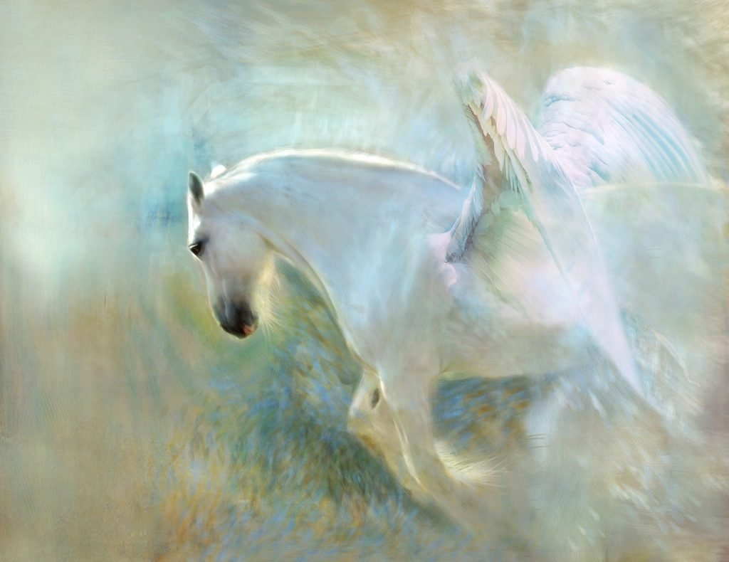 angelhorse