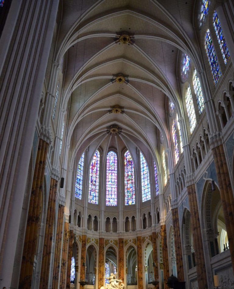 Krystal Cathedrals