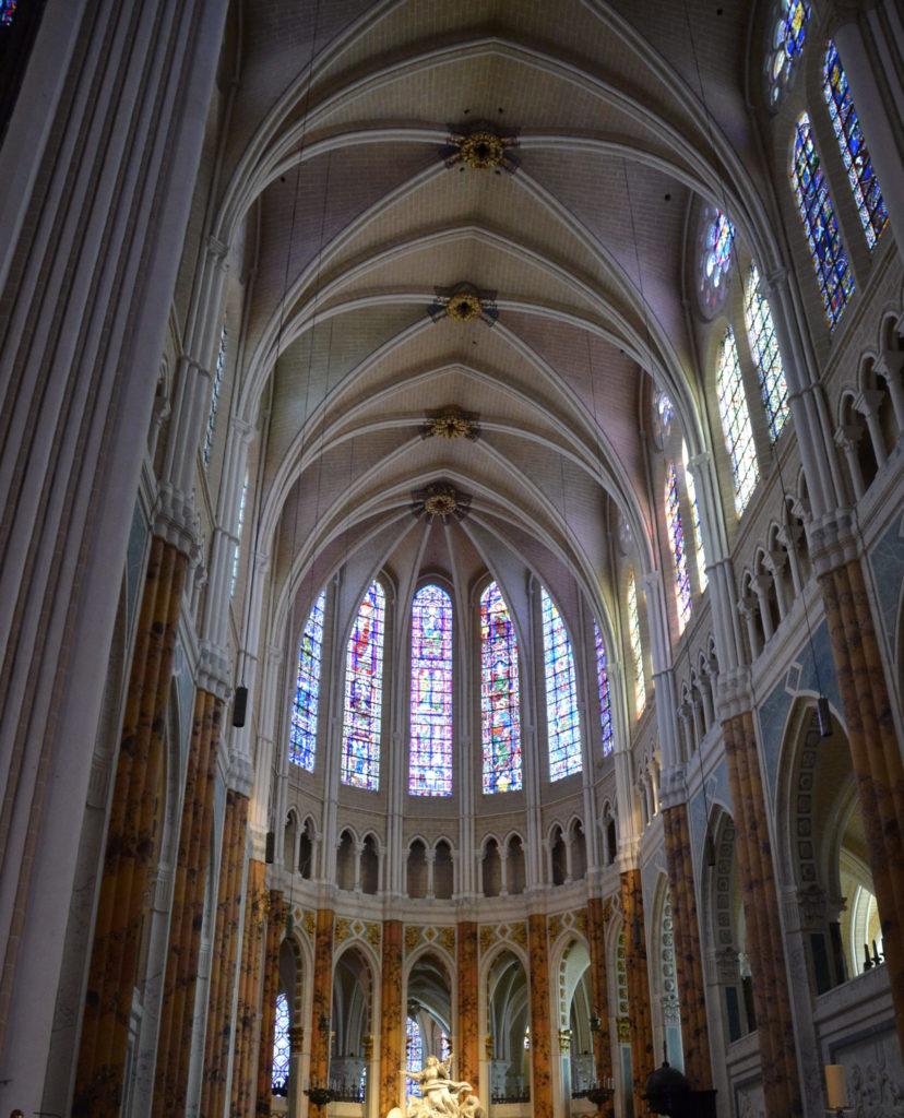 Krystal Cathedrals 5