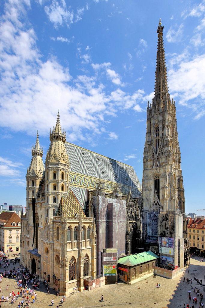 Krystal Cathedrals 7